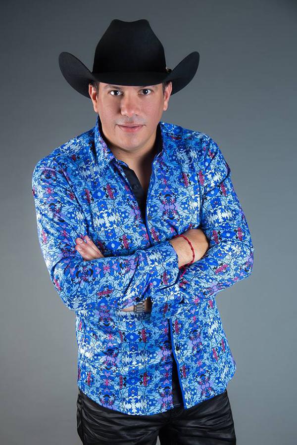 Carlos mmoreno sombrero