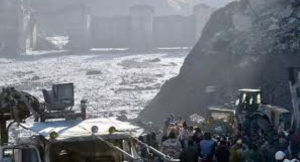 Read more about the article La avalancha provocada por el desprendimiento de un glaciar deja 19 muertos y cerca de 200 desaparecidos