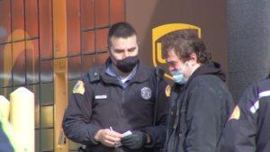 Policías arrestan a conductor sospechoso de matar a dos peatones en un fatal atropello y fuga en Bothell