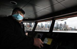 Read more about the article Nuevo ferry solo para pasajeros hace que el viaje al centro de Seattle en 26 minutos