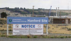 Read more about the article Se estabilizan las estructuras de desechos nucleares en el estado de Washington