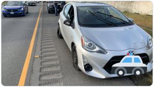 Read more about the article Una persecución policiaca a 80 millas de velocidad en la I-5 termina en un accidente en sentido contrario cerca de Marysville