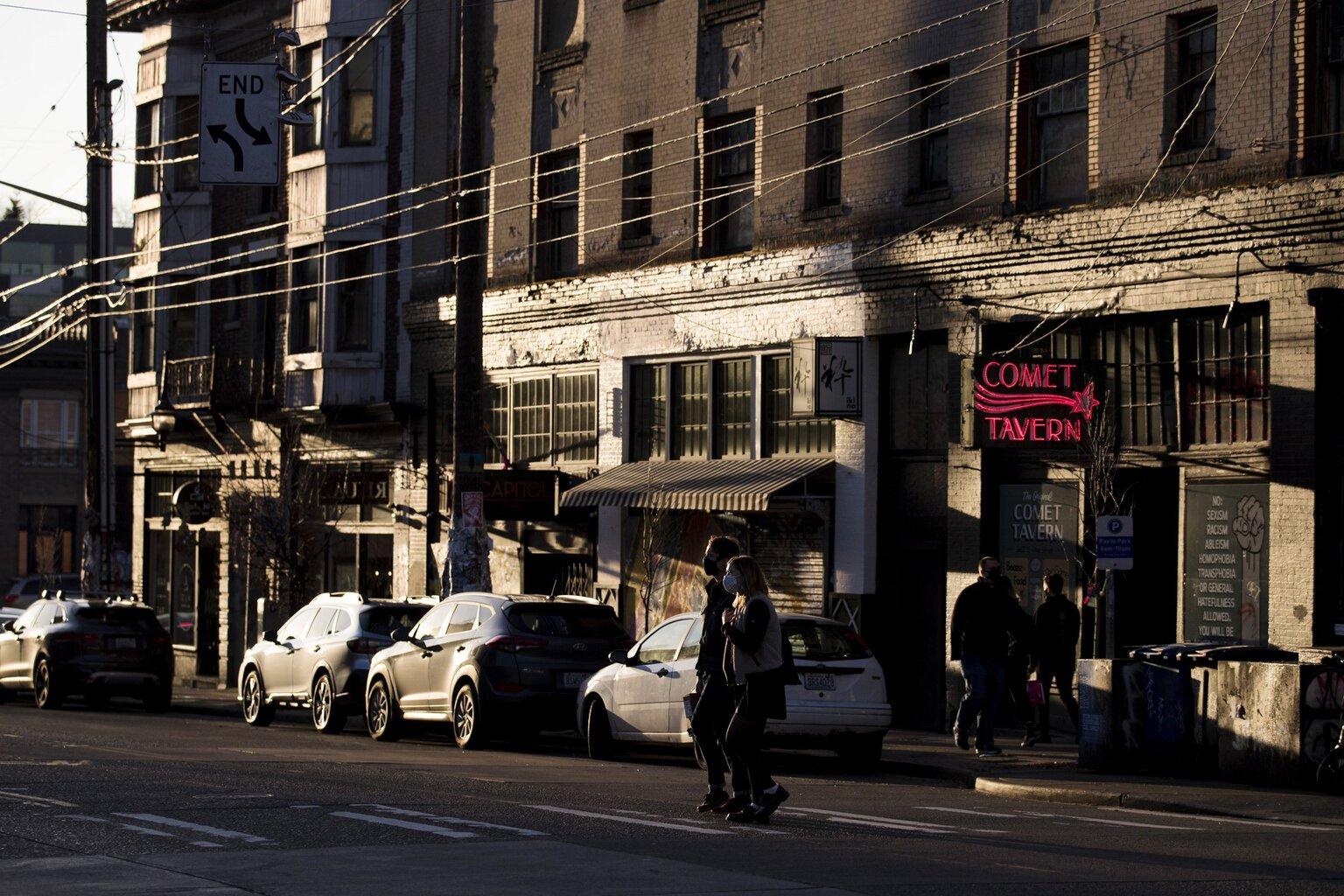 You are currently viewing Las tarifas de estacionamiento en las calles de Seattle aumentaron en este mes, junio; áreas se veran afectadas