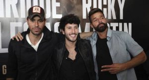 Read more about the article MARTIN, IGLESIAS Y YATRA