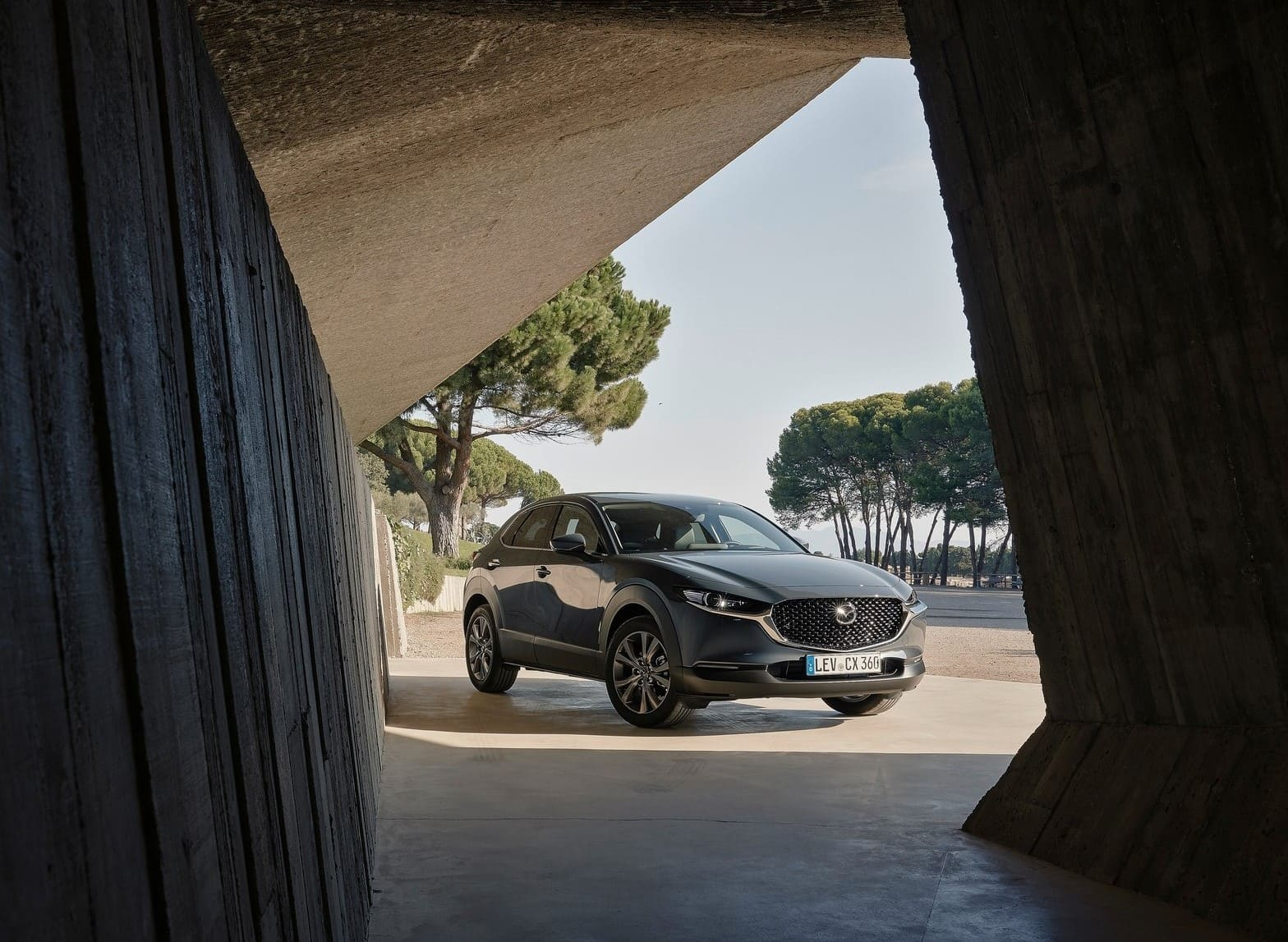 2021 Mazda CX-30 2.5 Turbo_d